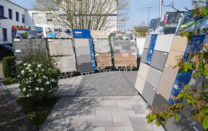Hier bleibt kein Wunsch offen: Unsere Outdoor-Ausstellungen in Velbert und Wuppertal